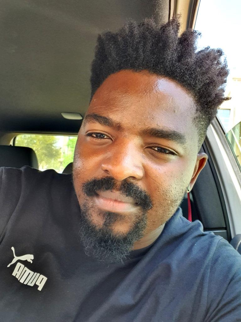 Simphiwe Nkosi